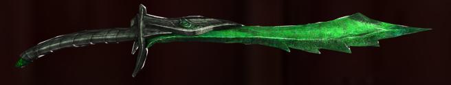 Flechas Weapon