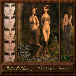 __B&C__ The Faun Avatar Ad - Kopie