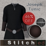 Stiched - Male Tunic