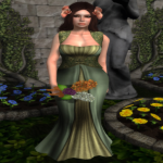 ~The Library~ Margaery Dress Ad
