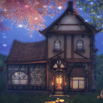 ~Alchemy~ Medieval House (Traditional) We_3rp