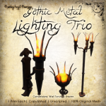 GothicMetalLighting