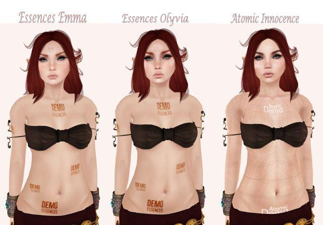 Skin Fair 3