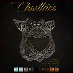 . a i s l i n g . Chestlace