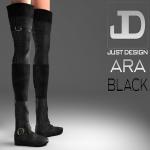 ara black