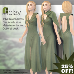 FATEplay - Dany - Emerald