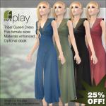 FATEplay - Dany - FATEPack
