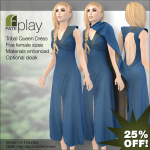 FATEplay - Dany - Sapphire