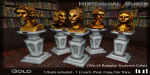 [LJ] Historical Busts Gold for We Love Roleplay