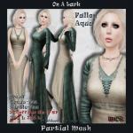 OAL Fallon ~ Aqua WHRP