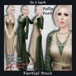 OAL Fallon ~ Fern WHRP