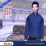 [S] Tristan Doublet AD