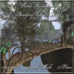 ~_SR_~ Bridge of Valinor Long BoxPIC