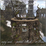 ~_SR_~ Gazebo of Valinor BoxPIC