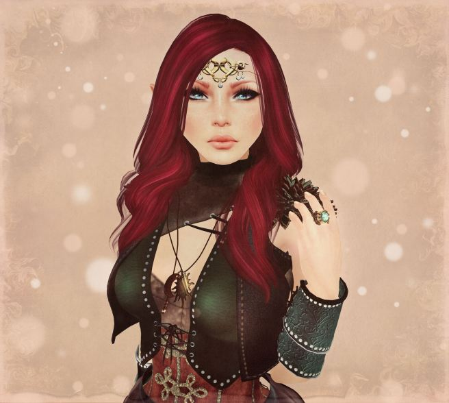 Mariliel Profile