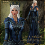 {AS} The Mirkwood ~ Blue Black WLRP June 2014