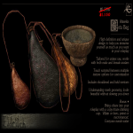 Eldritch - Bota Bottle (1) WHRP