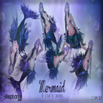 EP - Mermaid