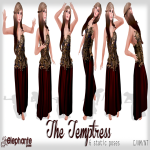 EP - The Temptress