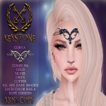 Keystone - Corva