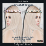 _OAL_ Crystal Crown WHRP