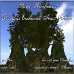 ~_SR_~ Dwarfins Enchanted Forest House BoxPIC