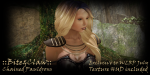 __B&C__ Chained Pauldron Preview 2