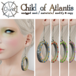 child of atlantis ad