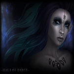 Haus of Darcy for WLRP - August