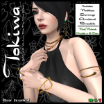 [LJ] Lost Junction - Tokiwa Jewelry for We _3 RP