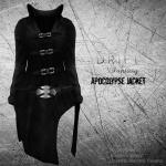 DRIFT ADVERT-Apocolypse Jacket