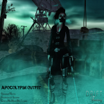 DRIFT ADVERT-Apocolypse Outfit_2