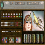 Folly_LaCercleLicorneColorChart