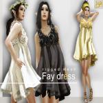 !gO! Fay dress-vendor (we love role play)