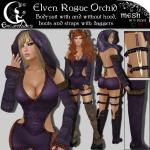 _LE_ Elven Rogue Orchid