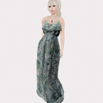 _OAL_ Ginger Dress for WHRP