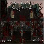 ~_SR_~ Library of Evil Shade BoxPIC