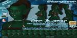 Stargazer Orc Avatar - Envy 01