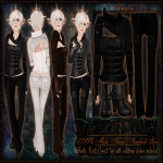 The Zarin Outfits
