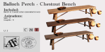 AFAD_BallochPerch_Bench