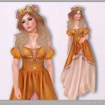 Arianwen Gold 1024