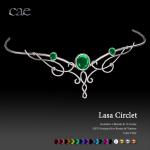 Cae - Lasa Circlet