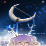 captive moon horns remesh vendr singoli_whitewood (cubic cherry