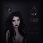 .DirtyStories. FairyTale Cage.