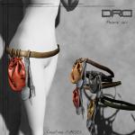 DRD medieval belt