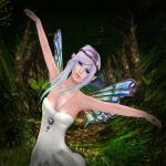 Fairie Poster