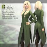 FATEplay - Surie Tad - Emerald