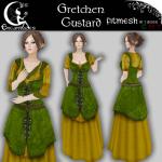 _LE_ Gretchen Custard