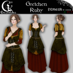 _LE_ Gretchen Ruby