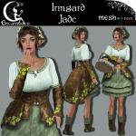 _LE_ Irmgard Jade